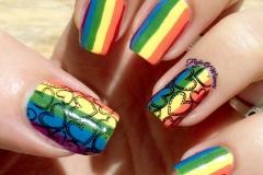 gde-krasota_1000_ideas_of_manicure-0048