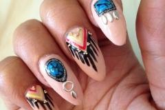 gde-krasota_1000_ideas_of_manicure-0062