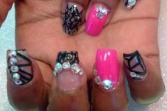 gde-krasota_1000_ideas_of_manicure-0063
