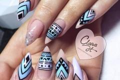 gde-krasota_1000_ideas_of_manicure-0113