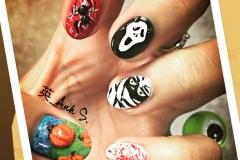 gde-krasota_1000_ideas_of_manicure-0138