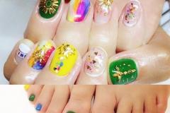 gde-krasota_1000_ideas_of_manicure-0178