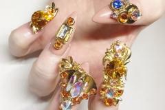 gde-krasota_1000_ideas_of_manicure-0228