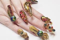 gde-krasota_1000_ideas_of_manicure-0256