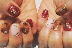 gde-krasota_1000_ideas_of_manicure-0258