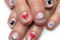 gde-krasota_1000_ideas_of_manicure-0362
