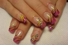 gde-krasota_1000_ideas_of_manicure-0375