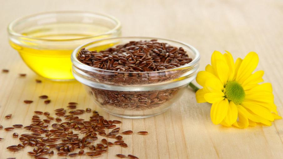 Льняное масло для волос - как принимать, польза и вред
