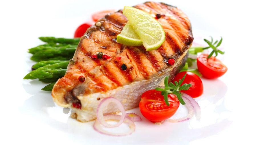 Витамин B12 в каких продуктах содержится?