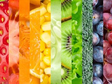 Правильное питание - меню на каждый день