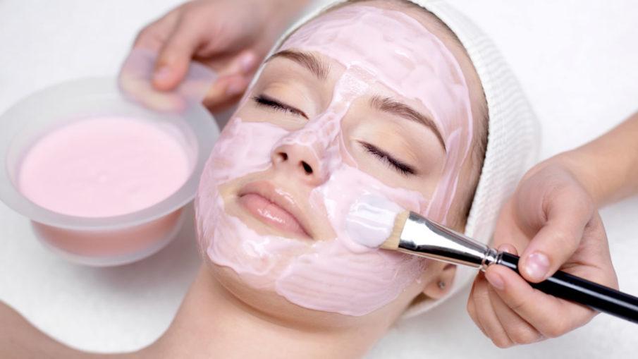 Механическая чистка лица - подготовка, процедура, уход после