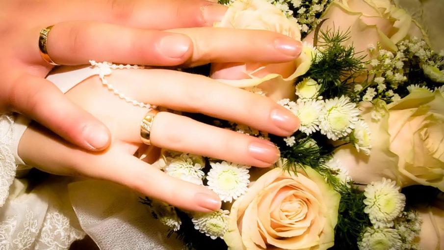 Свадебный маникюр - что нужно знать, мода, фото