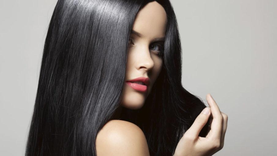 Кератиновое выпрямление, восстановление волос - польза, преимущества и недостатки