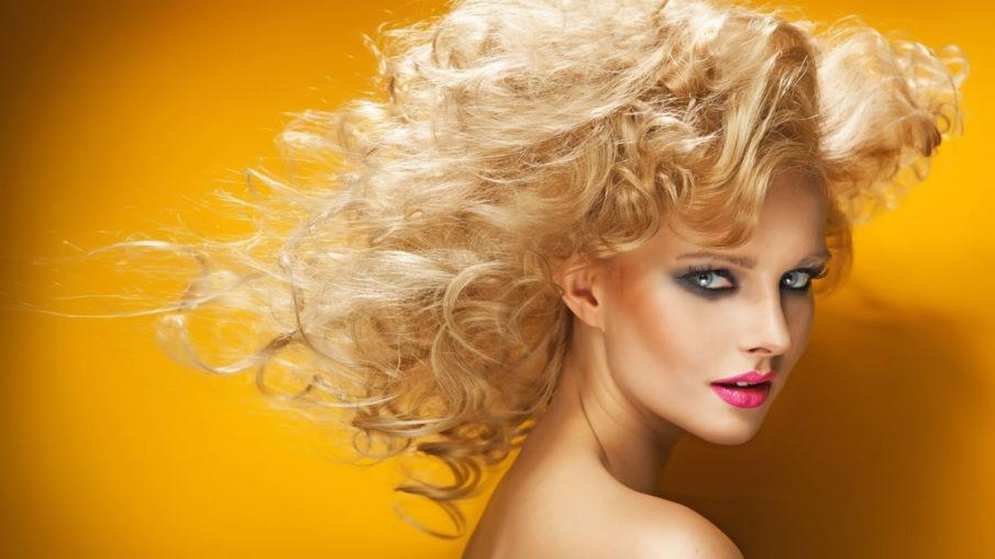 Как осветлить волосы в домашних условиях - перекисью, кефиром, лимоном