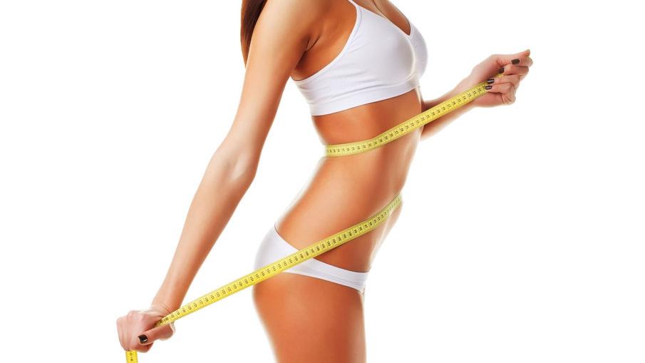 Как похудеть без диеты и убрать живот?