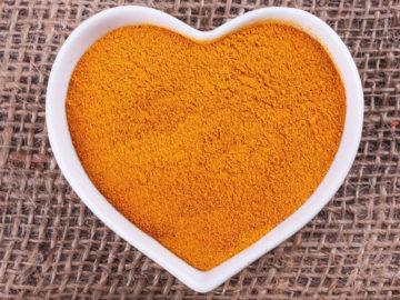 Куркума для похудения - как воздействует, рецепты