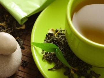 Вся правда о зелёном чае