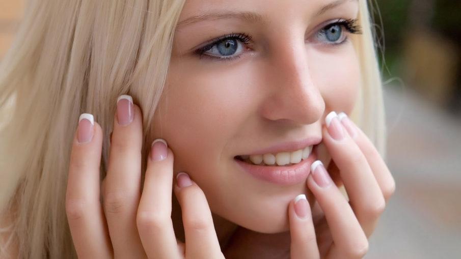 Как отрастить крепкие и здоровые ногти?
