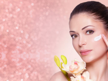 Как восстановить увядающую кожу?
