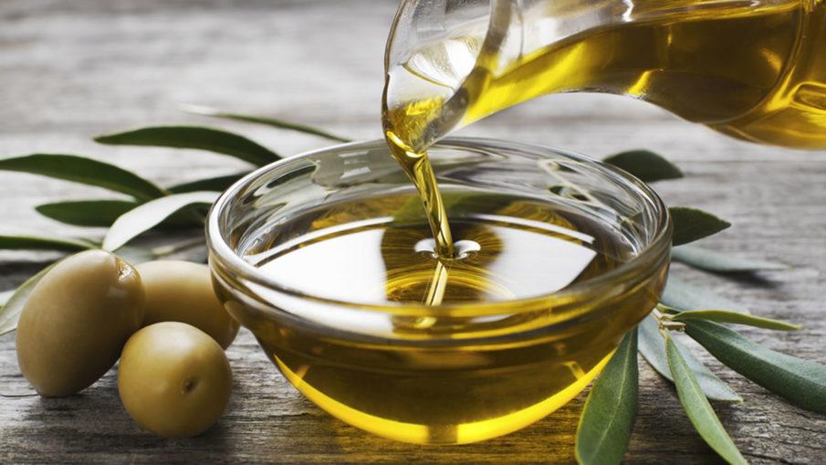 Оливковое масло для волос - какие проблемы решает, как применять, рецепт маски