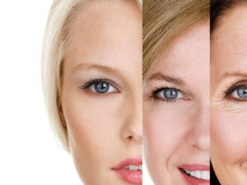 Профилактика старения кожи лица - рекомендации специалистов, косметика