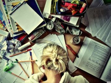 Как избавиться от стресса - причины и борьба с ними