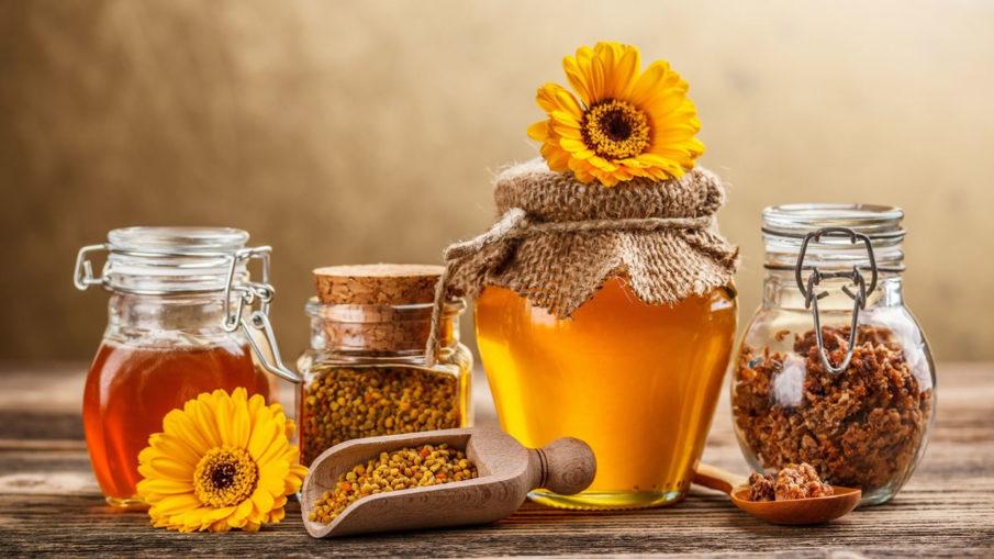 Медовые рецепты красоты - ТОП-5 рецептов