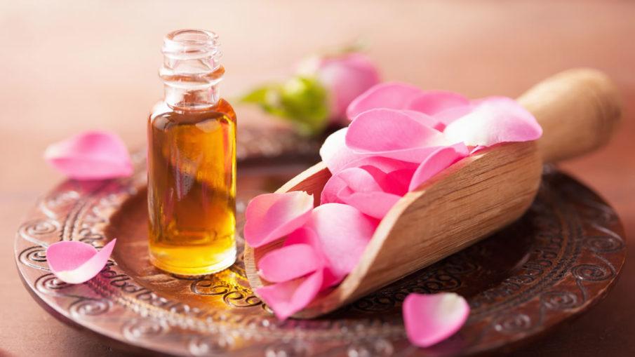 Секреты и польза ароматерапии