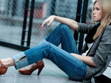 Как определиться со стилем одежды - гардероб, стиль жизни, рекомендации