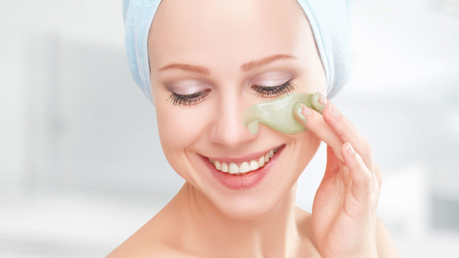 Маски из глины для лица - польза, типы масок, рецепты