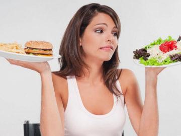 Как не набрать вес после похудения - правильная диета, спорт, отдых