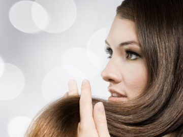 Кератин для волос - плюсы и минусы, как использовать
